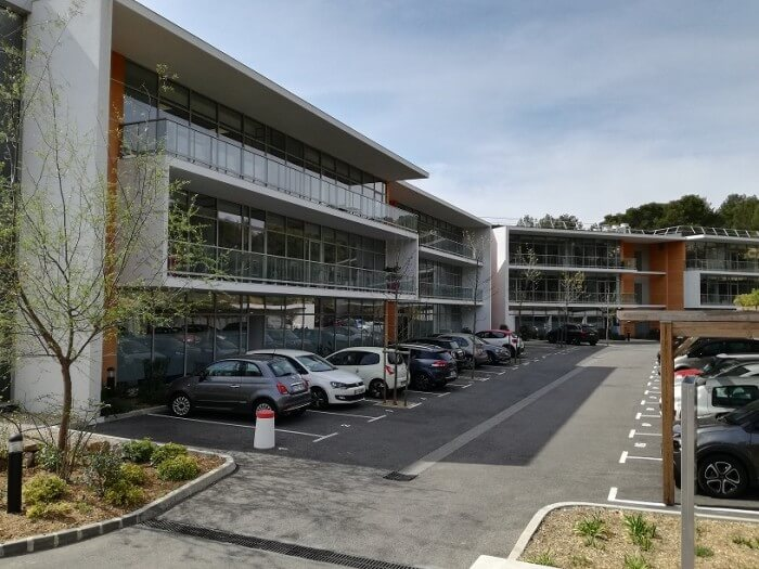 Business Pôle Sophia Antipolis